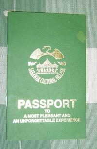 village passport