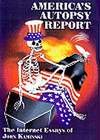 cover of America's Autopsy Report by John Kaminski