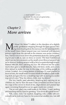 first page chapter 1