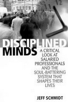 cover of Disciplined Minds book