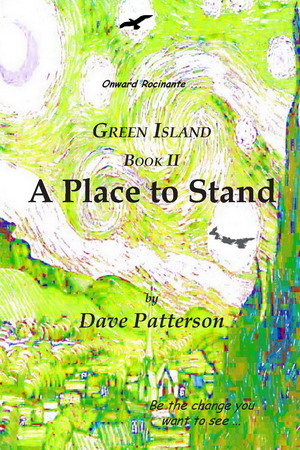 Place to Stand cover