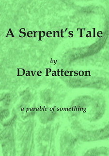 Serpent's Tale cover