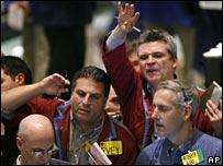 BBC pic, stock trader