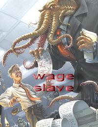 wage-slave cartoon