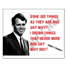 RFK-dream of what never was