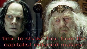 theoden and wormwood ...