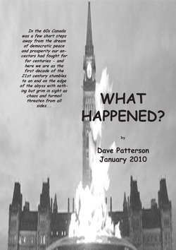 what happened cover