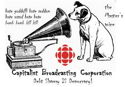 capitalist broadcasting corporation - hate hate kill kill bomb bomb