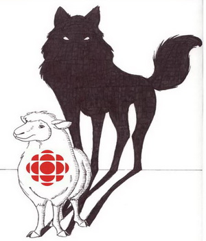 cbc sheep throwing wolf shadow