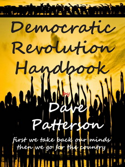 Dermocratic Revolution Handbook cover