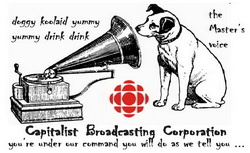 capitalist broadcasting corporation - yummy koolaid