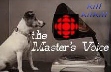 The masters voice
